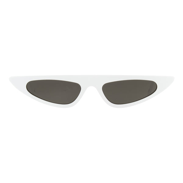 Andy Wolf - Florence - B - White / Grey - Micro - Sunglasses