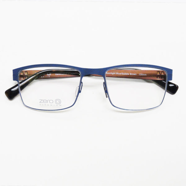Zero G Harrison Eyeglasses Hicks Brunson Eyewear