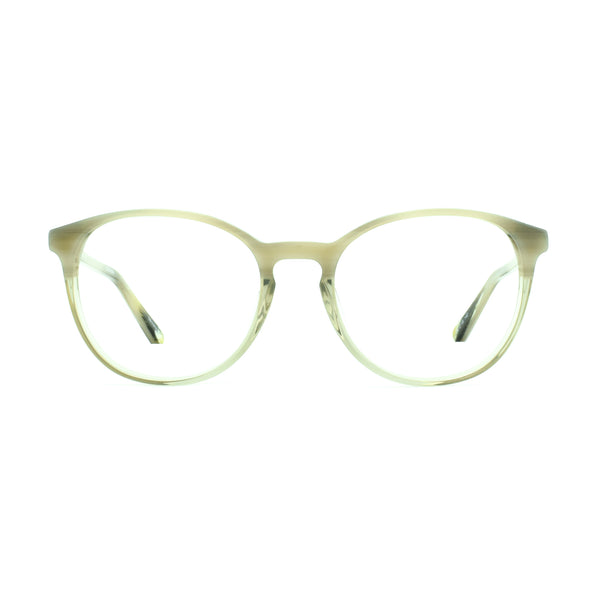 Hicks Brunson - Vera - Pearl Gradient - 1193 - Round - P3 - Eyeglasses - Hicks Brunson Eyewear