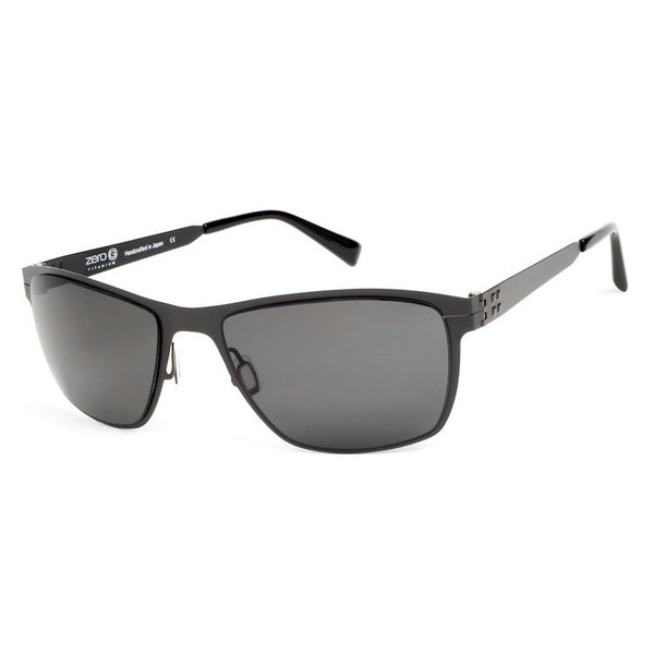 Zero G - Hudson - Black - Polarized - Sunglasses