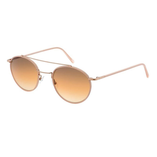 Andy Wolf - Humphrey V K. - C - Rose Gold - Sunglasses