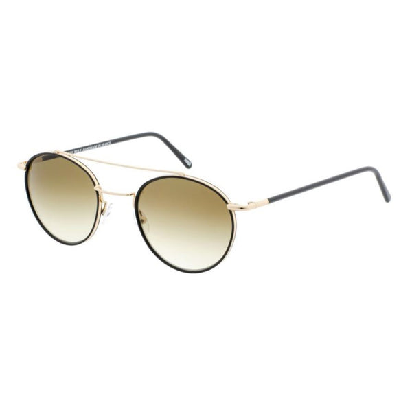 Andy Wolf - Humphrey V K. - F - Rose Gold - Sunglasses