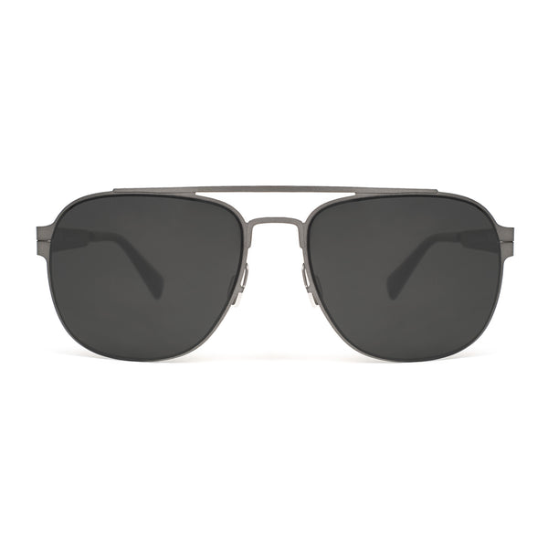 Zero G - Island Park - Charcoal-Gun - Polarized - Sunglasses