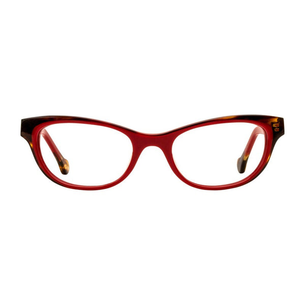 EyeOs Reading Glasses Jolee LVA Hicks Brunson Eyewear