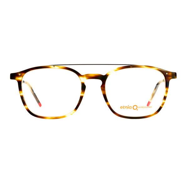 Etnia Barcelona - Monza - HVRD - Rectangular - Eyeglasses - Hicks Brunson Eyewear