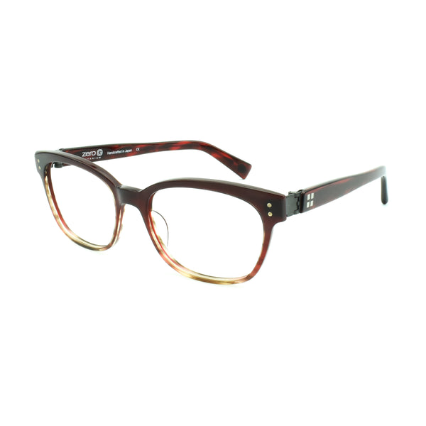 Zero G - Marina - Merlot Gradient - cat-eye - zyl acetate - Eyeglasses