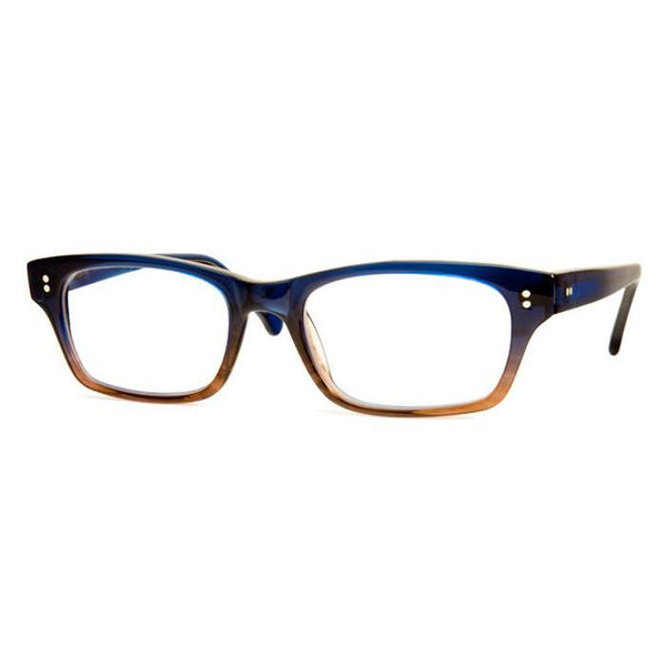 eyeOs readers - Mason (Blue Buster)
