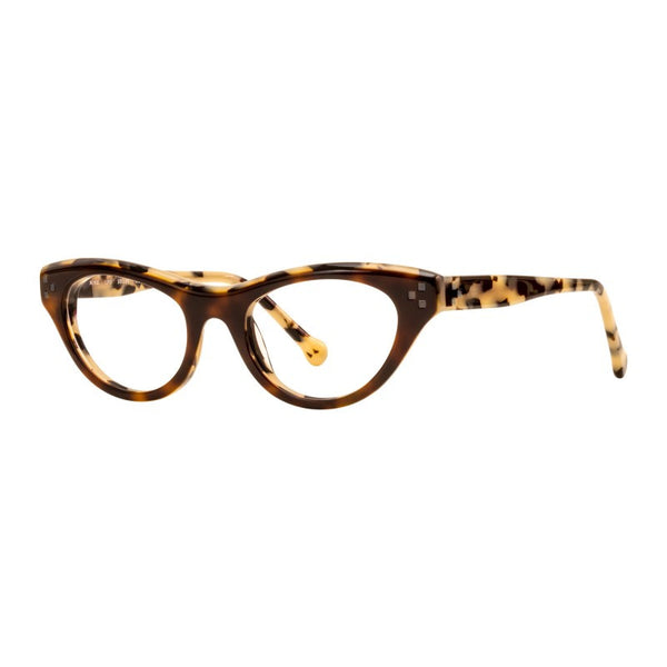 EyeOs Reading Glasses Minx LPD Hicks Brunson Eyewear