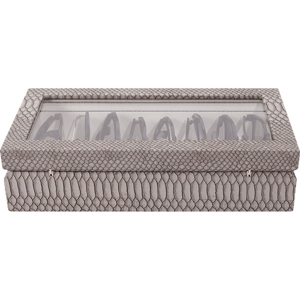 Oyobox Maxi Croc Gray