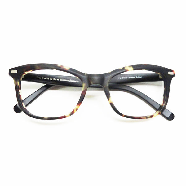 TD Tom Davies Eyeglasses by Hicks Brunson 01901