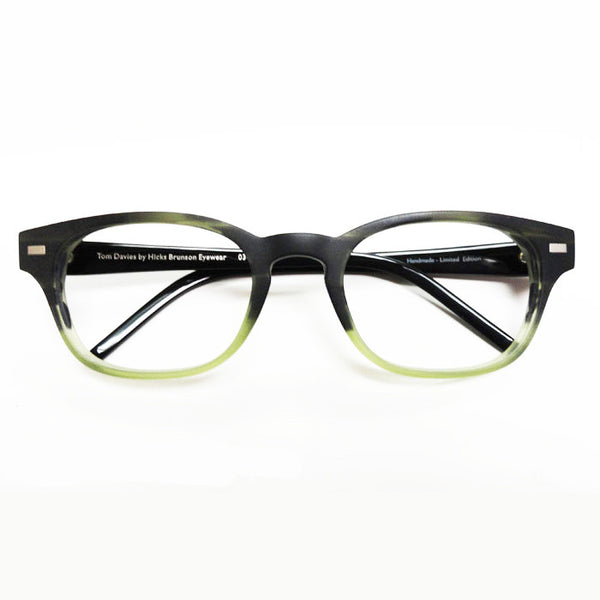 TD Tom Davies Eyeglasses by Hicks Brunson 03474