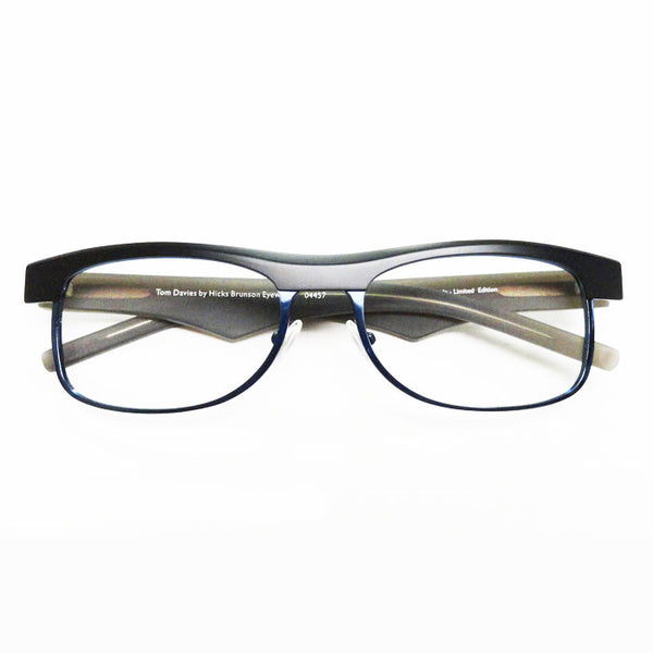 TD Tom Davies Eyeglasses by Hicks Brunson 04457