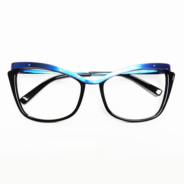 TD Tom Davies Eyeglasses by Hicks Brunson Eyewear 09716