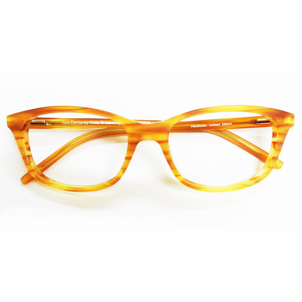 TD Tom Davies Eyeglasses by Hicks Brunson 98909