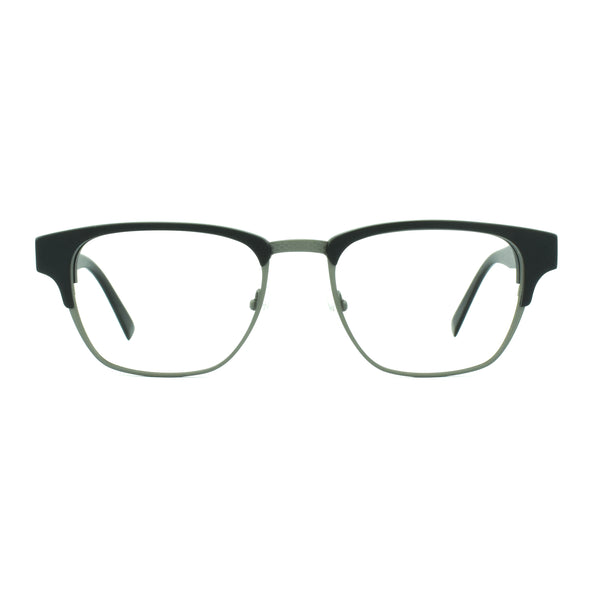 Tom Davies - TD LE - 85450 - Manhattan - Rectangular Eyeglasses - Limited Edition