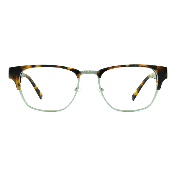 Tom Davies - TD LE - 85451 - Manhattan - Rectangular Eyeglasses - Limited Edition