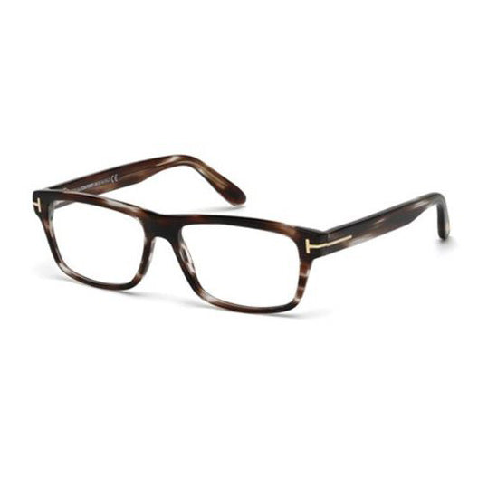 Tom Ford - TF 5320 -  020 - Havana - Rectangular - Eyeglasses