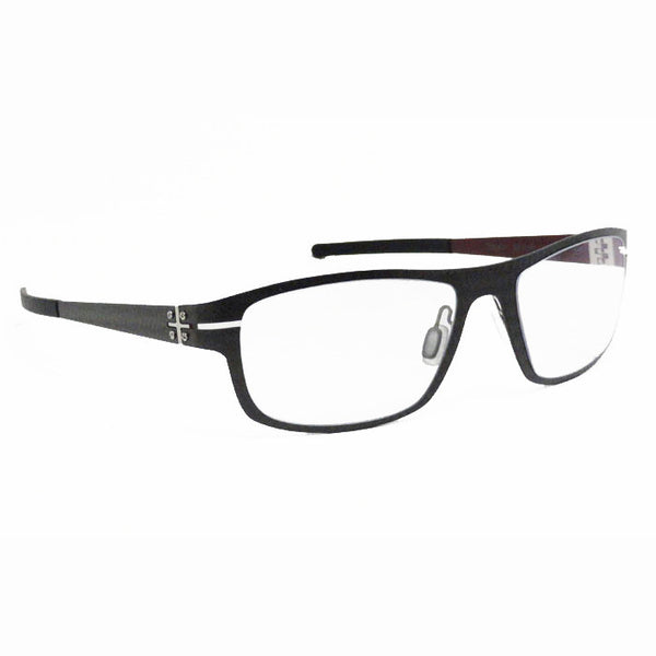 Blac by Bellinger Eyewear Tippers Carbon Blood