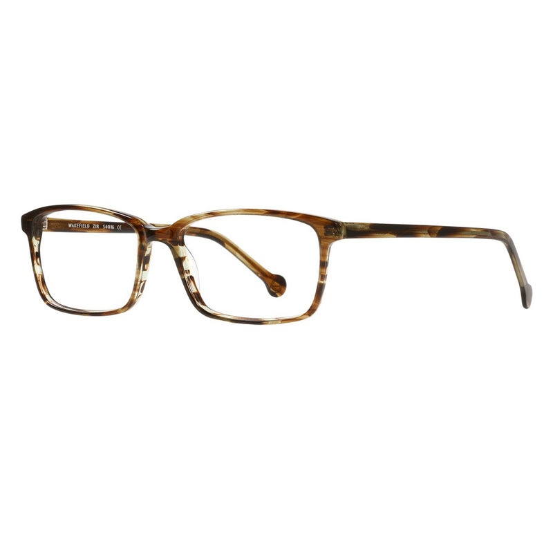 eyeOs - Wakefield - MTL - Monterillo - Reading Glasses - Rectangle - Eyeglasses - Hicks Brunson Eyewear