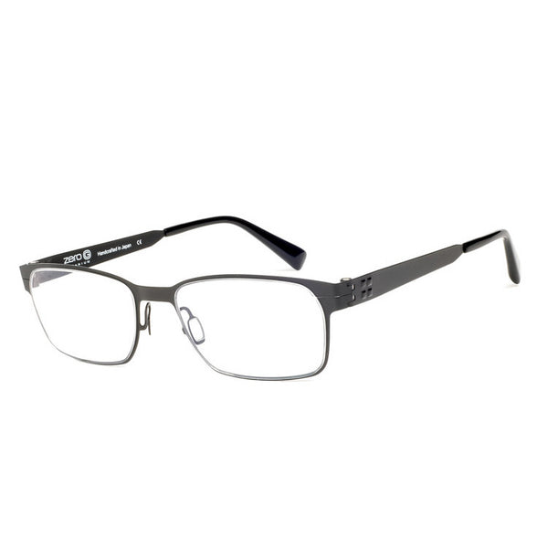 Zero G Woodbury Black Eyeglasses