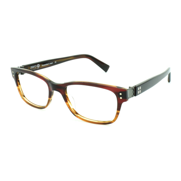 Zero G - Woodside - Burgundy-Brown - Eyeglasses