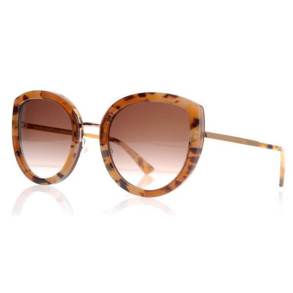 Face A Face - Chance 1 - 2231 - Sunglasses - Cateye - Hicks Brunson Eyewear