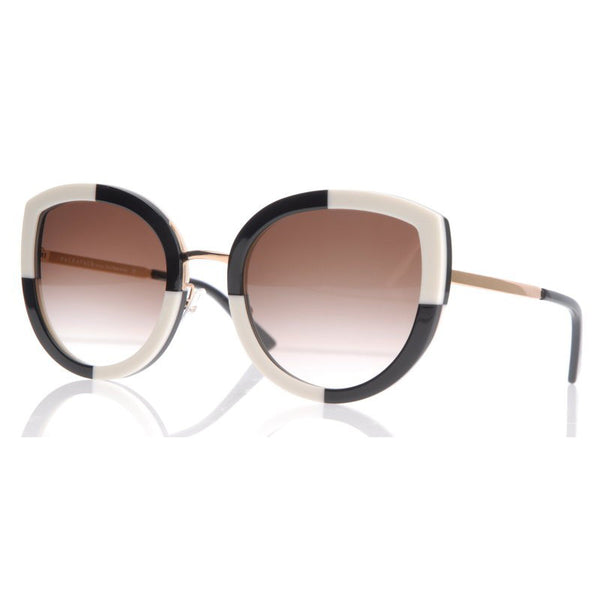 Face A Face - Chance 1 - 4049 - Sunglasses - Cateye - Hicks Brunson Eyewear