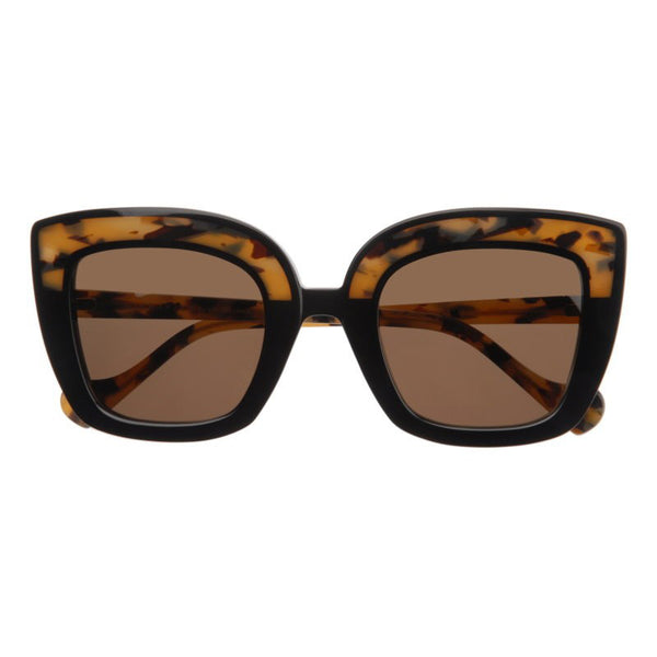 Face A Face - Cosmo 2 - 100 - Butterfly Cateye - Sunglasses - Hicks Brunson Eyewear