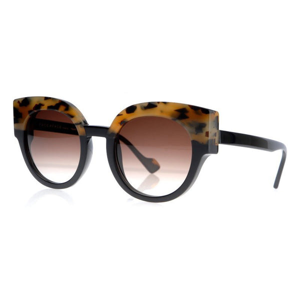 Face A Face - Eames 2 - 100 - Sunglasses - Hicks Brunson Eyewear