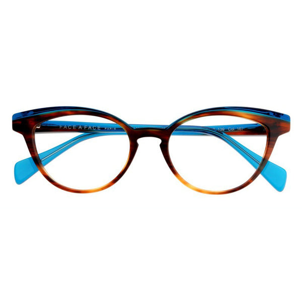 Face A Face Finca 2 167 Eyeglasses Hicks Brunson Eyewear