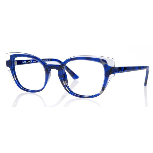 Face A Face Hello 1 Eyeglasses Hicks Brunson Eyewear