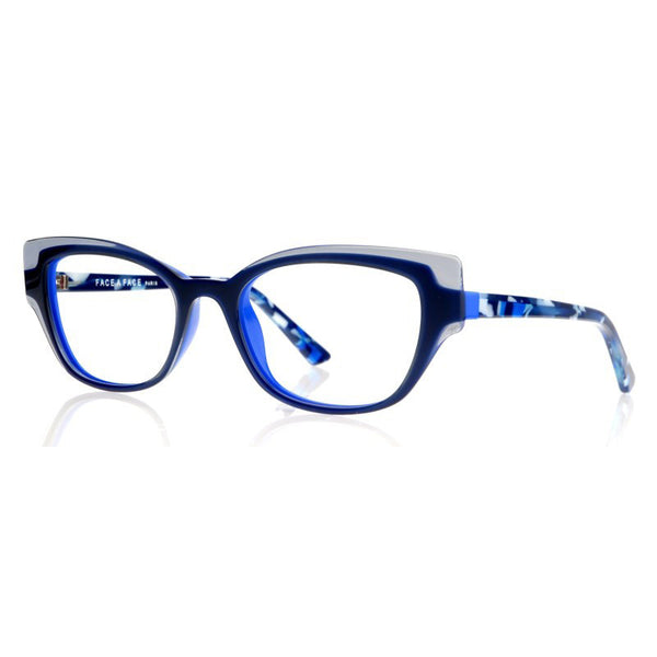 Face A Face Hello 2 Eyeglasses Hicks Brunson Eyewear
