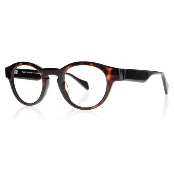 Face A Face - Owens 2 - 2061 - Eyeglasses - Hicks Brunson Eyewear