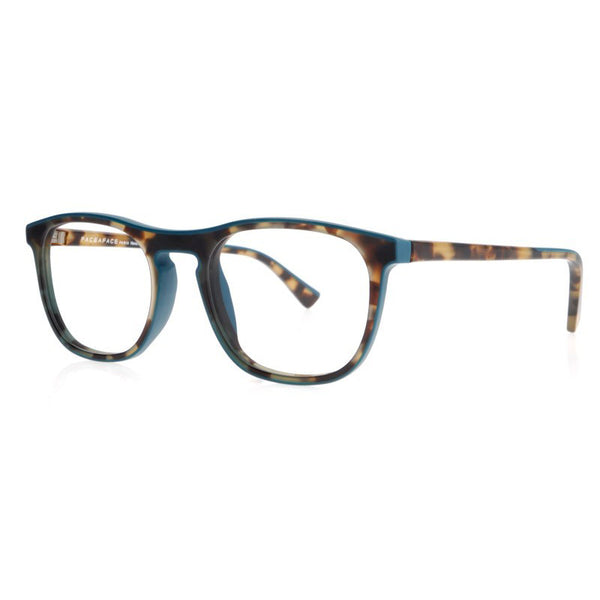 Face A Face Teory 1 1148M Eyeglasses Hicks Brunson Eyewear