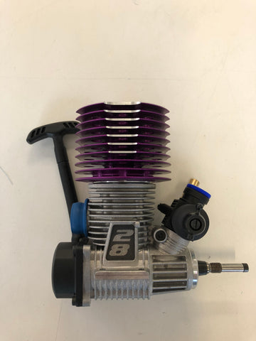 Ielasi Tuned 28-7T Monster Truck Engine