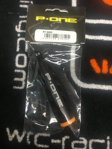 P-ONE 2.0mm Hex Driver