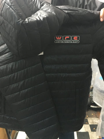 WRC HEAVY JACKET