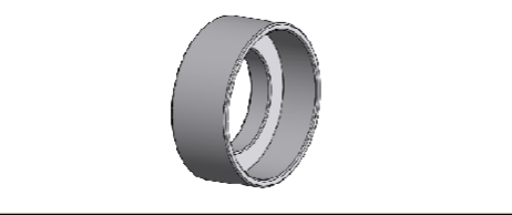 F-ONE DIFFERENTIAL BEARING ADAPTOR