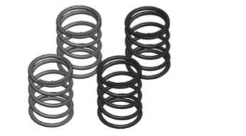 F-ONE FRONT HUB SPRINGS 0.4 - 0.5 MM.