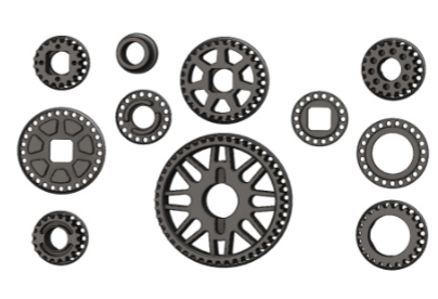 GTX PULLEY KIT