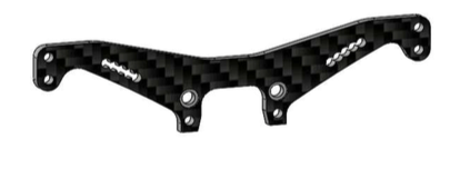 STX CARBON FIBER REAR SHOCK TOWER