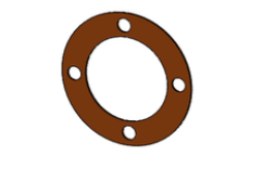 STX DIFFERENTIAL GASKET