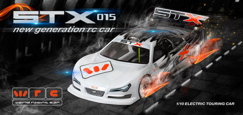 STX-015 Touring Car Kit