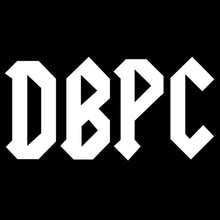 Load image into Gallery viewer, Original DBPC Logo Hoodie