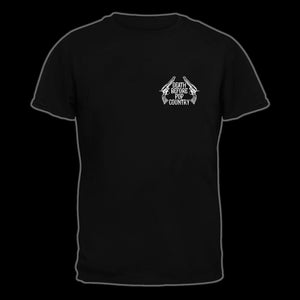 "Outlaw Country ""Finger of Fire"" 