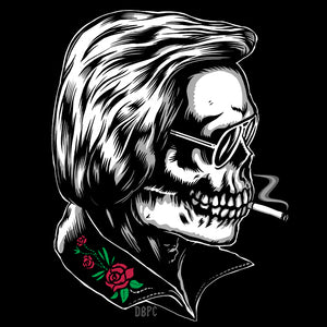 Tennessee Whiskey Drinker! Death Before Pop Country Tee pre-order Print 12/10/20