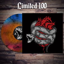 "Load image into Gallery viewer, Casper McWade vinyl album 'Unraveled"" Pre-Order Limited Editions available SIGNED"
