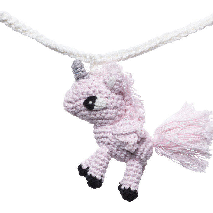 Miann & Co Jess Unicorn Pram String