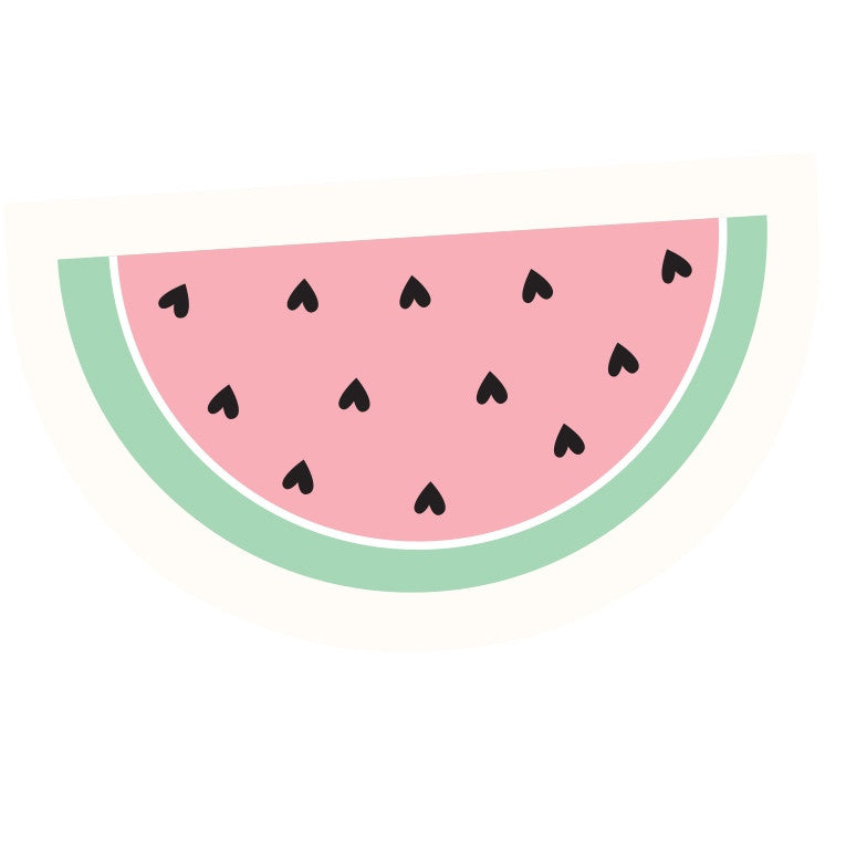 Scatter Cushion - Watermelon