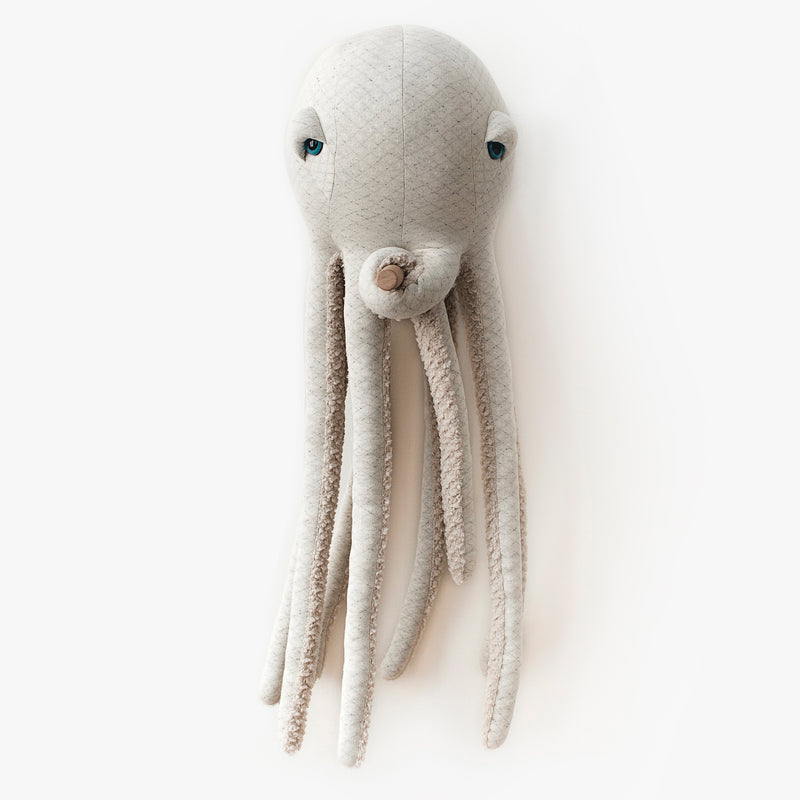 The Octopus Stuffed Animal | by BigStuffed